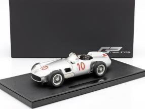 J.M. Fangio Mercedes-Benz W196 #10 Winner Belgian F1 World Champion 1955 1:18 GP Replicas