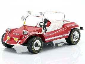 Puma Dune Buggy 1972 Bud Spencer / Terence Hill 1:18 Laudoracing Models