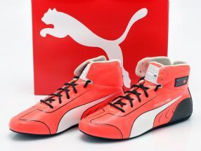 Max Verstappen #33 SpeedCat Pro Original Formel 1 Motorsportschuhe Größe 42 Puma