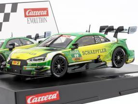SlotCar Audi RS 5 DTM #99 DTM 2017 M. Rockenfeller   Evolution