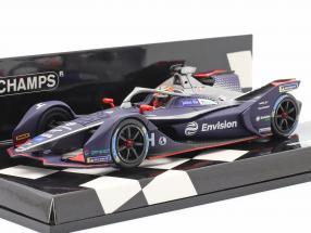 Robin Frijns Envision Virgin Racing #4 formula E 2019/20 1:43 Minichamps