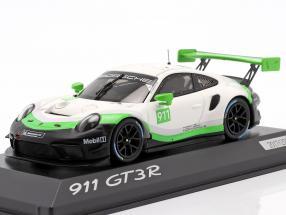 Porsche 911 GT3 R year 2019 #911 1:43 Minichamps
