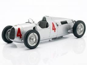 B. Rosemeyer Auto Union Typ C formula one 1936 1:18 CMC