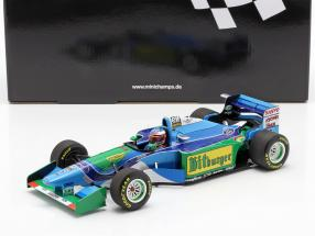 M. Schumacher Benetton B194 #5 Australian GP F1 World Champion 1994 1:18 Minichamps