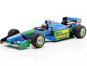 M. Schumacher Benetton B194 #5 Australian GP F1 World Champion 1994