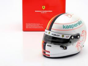 Sebastian Vettel #5 Scuderia Ferrari formula 1 2020 helmet 1:2 Arai