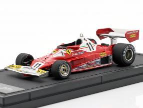 Niki Lauda Ferrari 312T2 Early Season #11 F1 World Champion 1977 1:43 GP Replicas