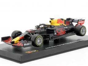 Max Verstappen Red Bull Racing RB15 #33 formula 1 2019 1:43 Bburago