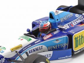 M. Schumacher Benetton B195 #1 German GP F1 World Champion 1995