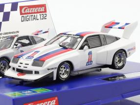 Digital 132 SlotCar Chevrolet Dekon Monza #1 white / blue / red 1:32 Carrera