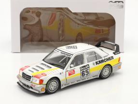 Mercedes-Benz 190E Evo 2 #65 DTM 1990 Michael Schumacher 1:18 Solido