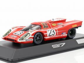 Porsche 917 K #23 winner 24h LeMans 1970 Attwood, Herrmann 1:43 Spark