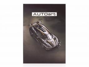 AUTOart Catalog Edition 2 / 2020