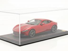 Acryl showcase cover For model cars in the scale 1:18 BBR