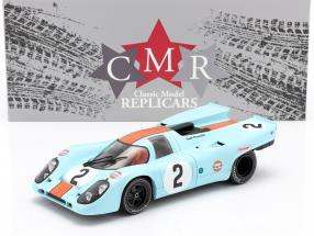 Porsche 917K #2 winner 24h Daytona 1970 Rodriguez, Kinnunen, Redman