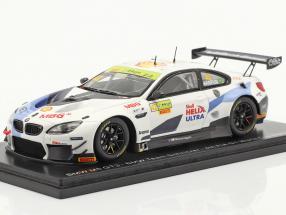 BMW M6 GT3 #42 FIA GT World Cup Macau 2019 Augusto Farfus 1:43 Spark