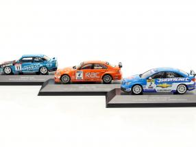 3-Car Set BTCC champion 1991 & 2009 & 2010