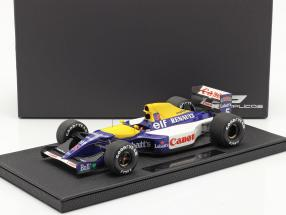 Nigel Mansell Williams FW14B #5 World Champion formula 1 1992 1:18 GP Replicas