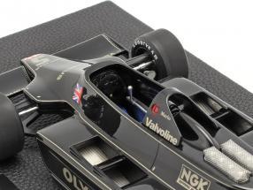 Mario Andretti Lotus 79 #5 formula 1 1978