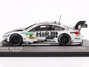 BMW M4 (F82) #31 DTM 2016 Blomqvist