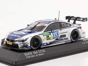 BMW M4 (F82) #36 DTM 2016 Martin 1:43 Minichamps