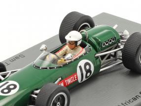 Sam Tingle LDS Mk3 #18 South African GP formula 1 1967