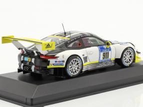 Porsche 911 GT3 R #911 24h Nürburgring 2016 Manthey Racing