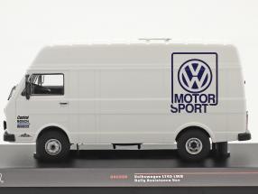 Volkswagen VW LT45 LWB Rallye Assistance Van VW Motorsport