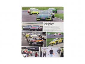 Book: Porsche Sports Cup Germany 2020 (Group C Motorsport Publishing company)