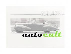 Book: AutoCult Yearbook Edition 2020