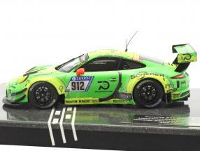 Porsche 911 (991) GT3 R #912 Winner 24h Nürburgring 2018 Manthey Grello
