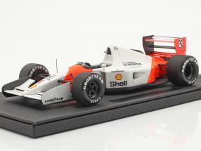 Ayrton Senna McLaren MP4/7 #1 formula 1 1992 1:18 GP Replicas