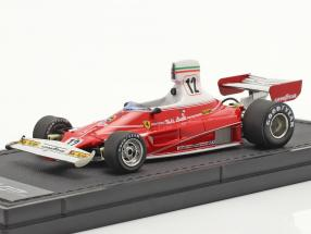 Niki Lauda Ferrari 312T #12 formula 1 World Champion 1975 1:43 GP Replicas