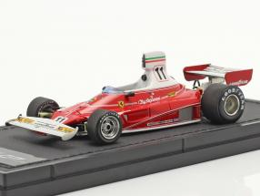 Clay Regazzoni Ferrari 312T #11 formula 1 1975 1:43 GP Replicas