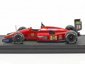 Gerhard Berger Ferrari F1-87/88C #28 formula 1 1988