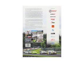 Buch: Nürburgring Langstrecken-Serie 2020 (Gruppe C Motorsport Verlag)