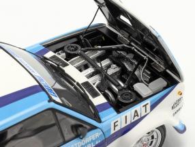 Fiat 131 Abarth #5 Winner Rallye Portugal 1980 Röhrl, Geistdörfer