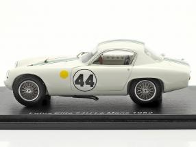 Lotus Elite #44 Winner GT1.3 24h LeMans 1962 Hobbs, Gardner