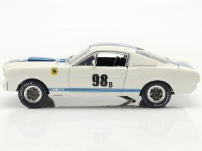 Ford Mustang Shelby GT 350R #98B 1965 Terlingua Racing