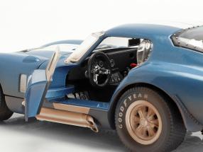 Shelby Cobra Daytona Coupe #98 1965 Dirty Version
