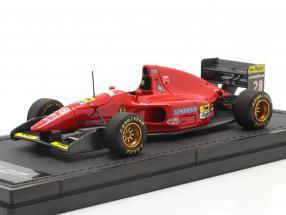 Gerhard Berger Ferrari 412T1 #28 formula 1 1994 1:43 GP Replicas