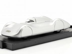 B. Rosemeyer Auto Union Typ C Streamline Speed record Testcar 1937 1:43 Brumm