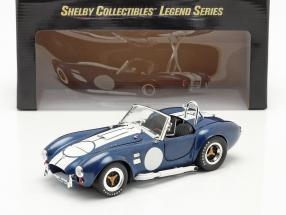 Shelby Cobra 427 S/C year 1965 Signature Edition 1:18 ShelbyCollectibles