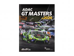 Book: ADAC GT Masters 2020 (Group C Motorsport Publishing company)