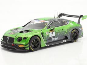 Bentley Continental GT3 #7 Winner 12h Bathurst 2020 1:18 TrueScale