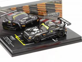Mercedes-Benz AMG GT3 #1 3rd FIA GT World Cup Macau 2018 1:64 Tarmac Works