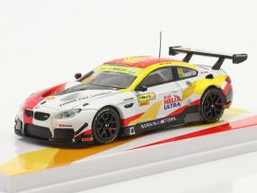 BMW M6 GT3 #42 Winner FIA GT World Cup Macau 2018 Farfus