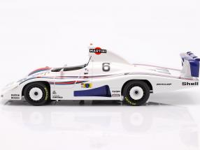 Porsche 936/78 #6 2nd 24h LeMans 1978 Wollek, Barth, Ickx