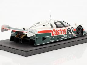 Jaguar XJR-9 #60 winner 24h Daytona 1988 Tom Walkinshaw Racing