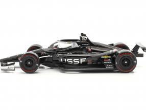 Ed Carpenter Chevrolet #20 IndyCar Series 2020 Ed Carpenter Racing